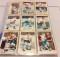 1953-54 Parkhurst Hockey Cards
