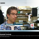 Michael Chark on CBC News
