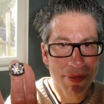 2006 BC Lions Grey Cup Ring