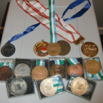 Olympic Sports Medals