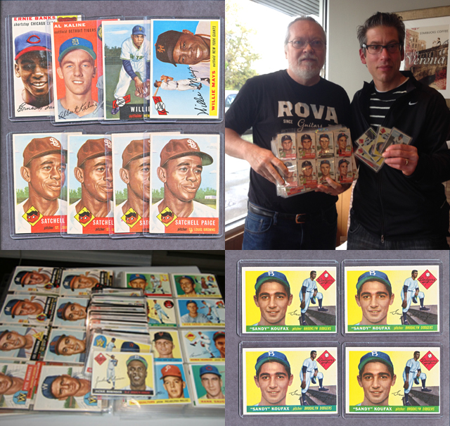 Buying And Selling Old Baseball Cards Aasportscards