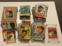 Buying Vintage Sports Cards