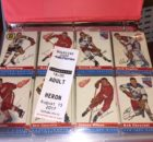 1954-55 Topps Hockey Cards